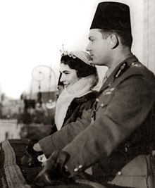 ModernEgypt, Farouk & Farida Marriage, DHP13655-20-1 01.jpg