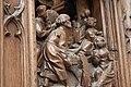 Monastère Royal de Brou - Choirs stalls 13.jpg