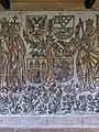 Monasterio de San Juan de Poio. Mosaicos.jpg