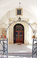 Monastery of Stavros door 2010.jpg