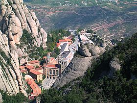 Image illustrative de l'article Abbaye de Montserrat