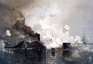 Битва на хэмптонском рейде