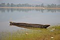 Monobloc Wooden Boat - Ramial Reservoir - Dhenkanal 2018-01-25 9585.JPG