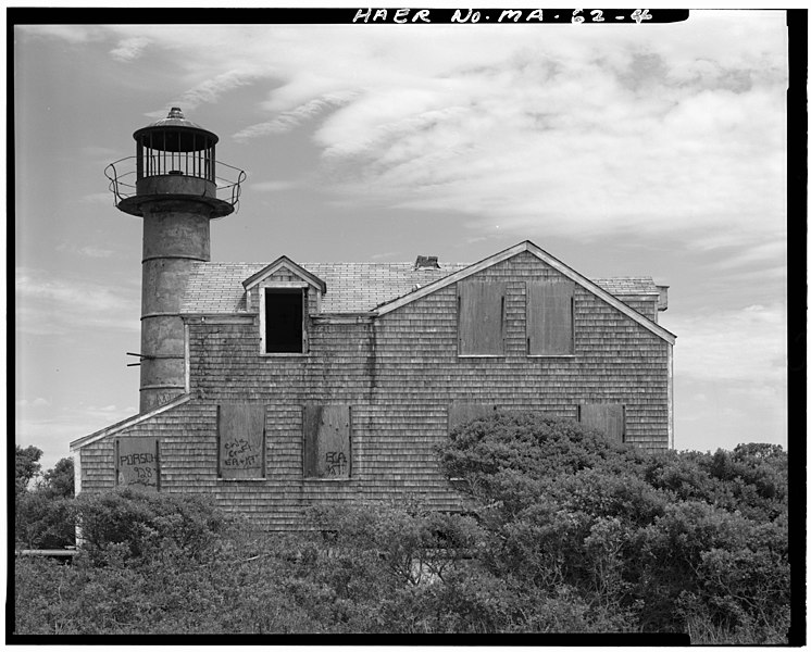 File:Monomoy Point Light Station - HAER MA-62 - 073864pu.jpg