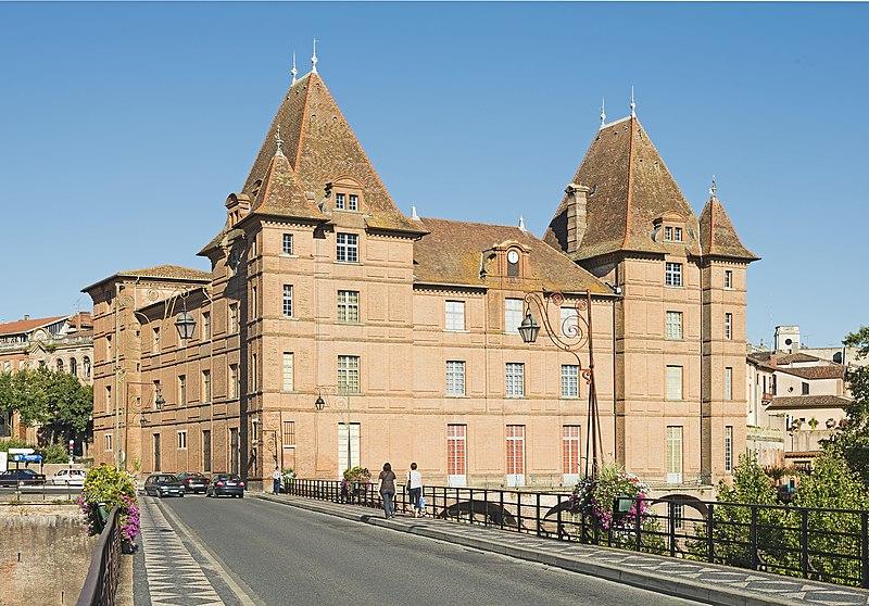 File:Montauban - Le Musée Ingres.jpg