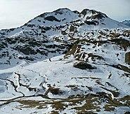Monte Cimone - Orobie