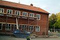 Montessori Bildungshaus gGmbH Bonner Straße 10 Hannover Baugerüst I.jpg