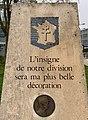 Monument Général Leclerc - Clamart (FR92) - 2021-01-03 - 2.jpg