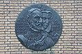 Monument Lamoraal van Egmont en Sabina van Beijeren Oud-Beijerland 01.jpg