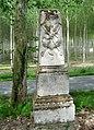 Monument for the victims of steamship explosion in Fourques-sur-Garonne (département de Lot-et-Garonne, France). « Aux victimes du vapeur Le Gascon – 13 septembre 1908. » - panoramio.jpg