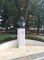 Monument of Aleks Buda in Tirana.jpg