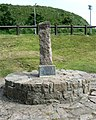 Monument to a pioneer pilot - geograph.org.uk - 855416.jpg
