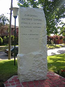 Monumento Samoré