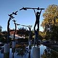 Monumento da auga Buciños Mondariz.jpg