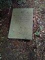 Moravian Cemetery God's Acre near Ballymena Msary Hartley Porter.jpg