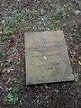 Moravian Cemetery God's Acre near Ballymena Sarah Blackwood.jpg