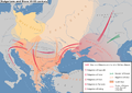 More complete map of Eastern Europe peoples VI-VII cent.png