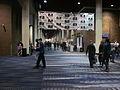 Morial Center Comic Con 2012 Hall 1.JPG
