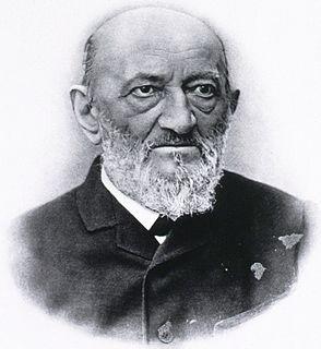 Moritz Steinschneider Czech bibliographer