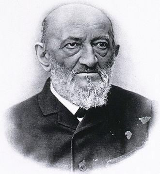 Moritz Steinschneider - Image: Moritz Steinschneider.II