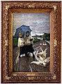 Mosè bianchi (di monza), il ritorno dalla sagra, 1887, 01.jpg