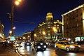 Moscow, Garden Ring and Krasina Street, evening congestion (16527381751).jpg