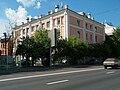Moscow, Prechistenskaya nab 23 2008 01.jpg