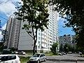 Moscow, Tikhomirova Street 19.JPG