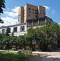 Moscow, Zubovsky boulevard 35C3 June 2010 08.JPG