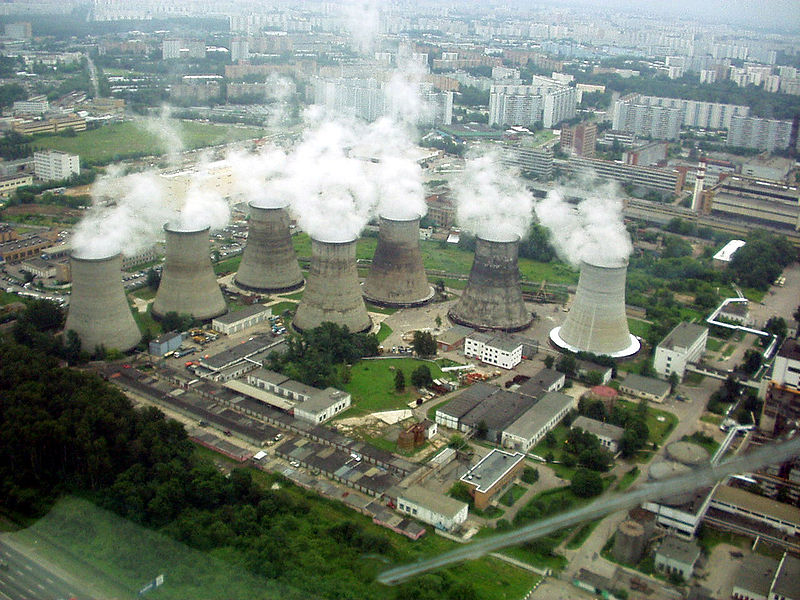 Файл:Moscow TETs-21 cooling towers.jpg