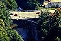 Most čez Kokro v Kranju leta 2005, iz zraka.jpg