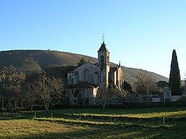 Monasterio de Santa María de Melón
