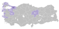 Mother language in 1965 Turkey census - Bosniak.png