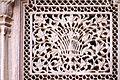 Motif floral (Fort Meherangarh, Jodhpur) (8422398285).jpg