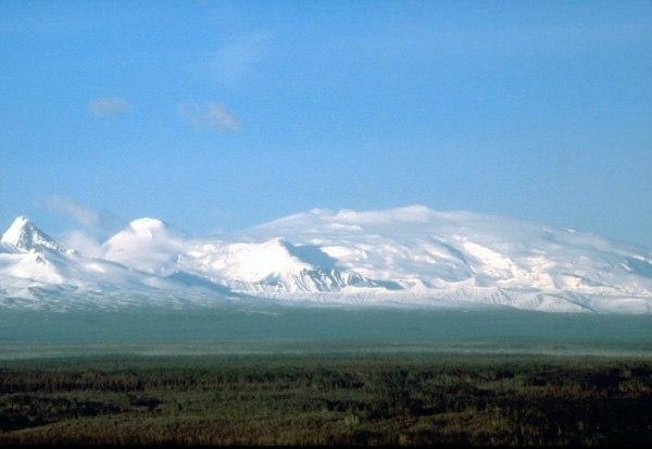 MountWrangell