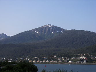 Mount Bradley on Douglas Island, Alaska.jpg