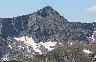 Mount Julian (Colorado)