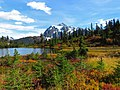 Mount Shuksan at North Cascades National Park in Washington 2.jpg