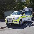 Mounted support unit nissan pajero.jpg