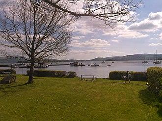 Mountshannon - Mountshannon harbour