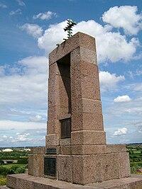 Mountsorrel War Memorial.JPG
