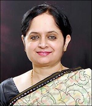 Mriganka Singh - Image: Mriganka Singh