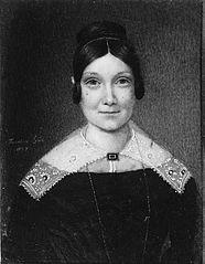 Mrs. Warren Rogers (Julie Francoise Gabrielle d'Anterroches)