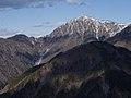 Mt.Hirugatake from Nabewari-sanryo 01.jpg