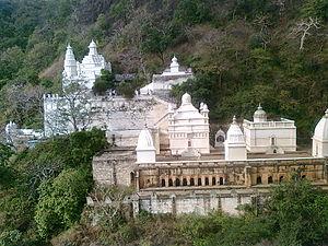 Muktagiri - Muktagiri Temples