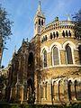 Mumbai Universty building in Fort.jpg
