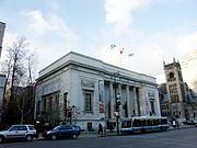 Musée des beaux-arts de Montréal (bâtiment de 1912) 2005-11-10.JPG