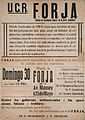 Museo del Bicentenario - Afiche FORJA.jpg