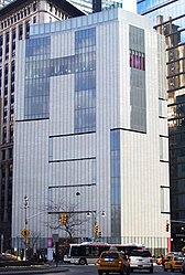 ミュージアム オブ アーツ アンド デザイン wikipedia