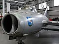Museum of Flight Letov S103 Mig15bis 03.jpg